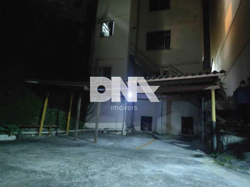 Garagem 02 - Kitnet/Conjugado 27m² à venda Tijuca, Rio de Janeiro - R$ 200.000 - NTKI00031 - 26