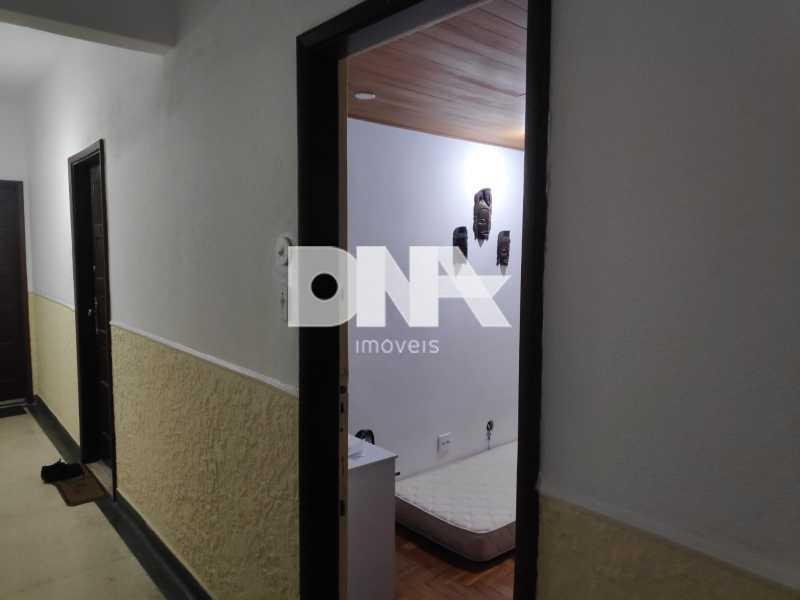 Porta da Rua - Kitnet/Conjugado 27m² à venda Tijuca, Rio de Janeiro - R$ 200.000 - NTKI00031 - 8