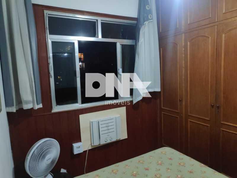 Quarto 01 - Kitnet/Conjugado 27m² à venda Tijuca, Rio de Janeiro - R$ 200.000 - NTKI00031 - 13