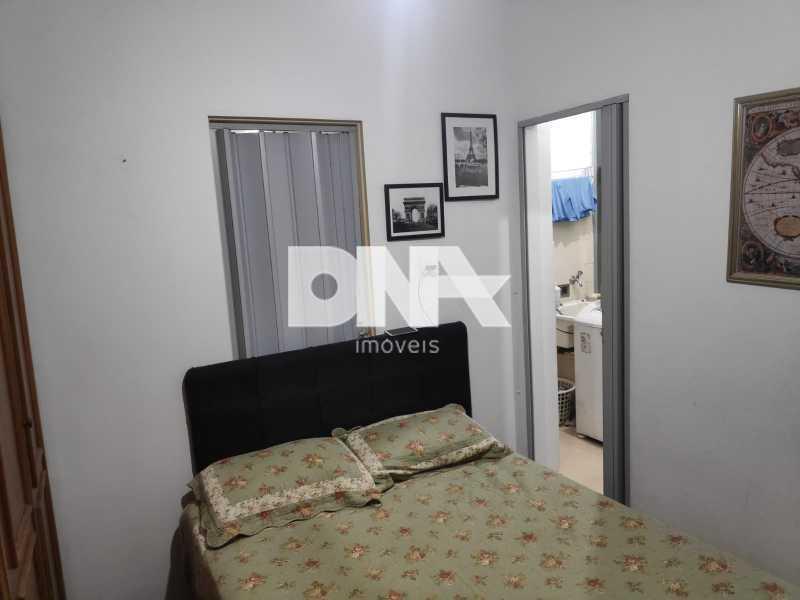 Quarto 02 - Kitnet/Conjugado 27m² à venda Tijuca, Rio de Janeiro - R$ 200.000 - NTKI00031 - 14