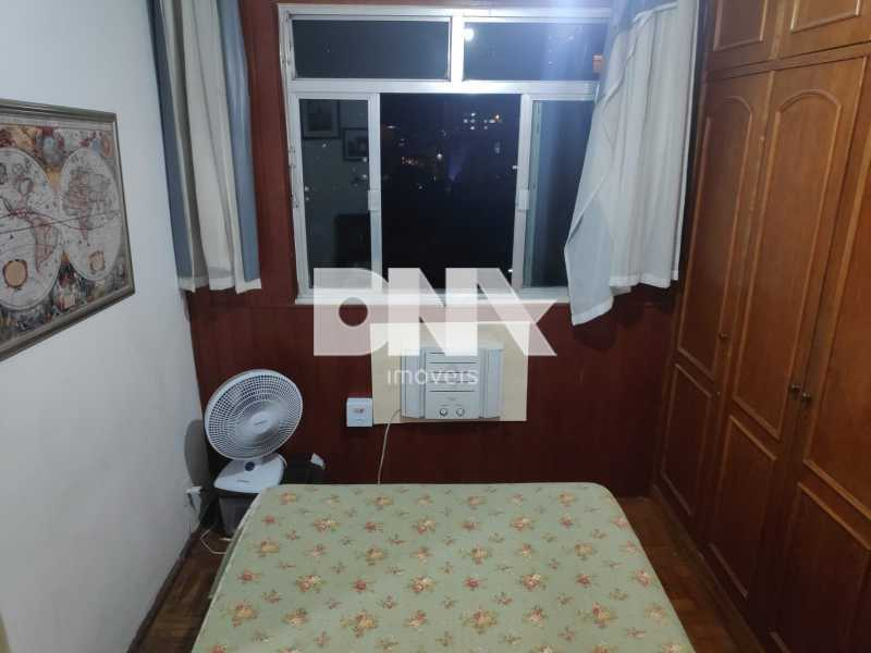 Quarto 03 - Kitnet/Conjugado 27m² à venda Tijuca, Rio de Janeiro - R$ 200.000 - NTKI00031 - 15