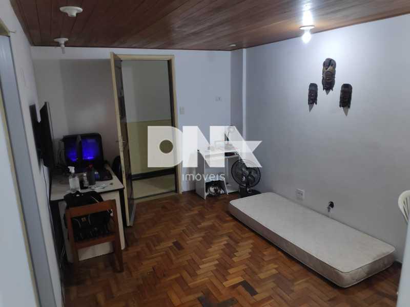 Sala 03 - Kitnet/Conjugado 27m² à venda Tijuca, Rio de Janeiro - R$ 200.000 - NTKI00031 - 11