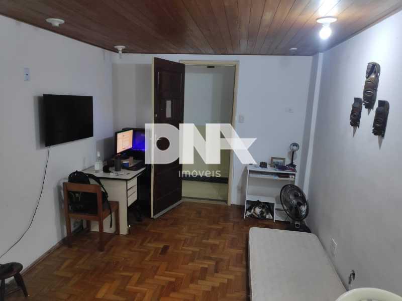Sala 04 - Kitnet/Conjugado 27m² à venda Tijuca, Rio de Janeiro - R$ 200.000 - NTKI00031 - 12