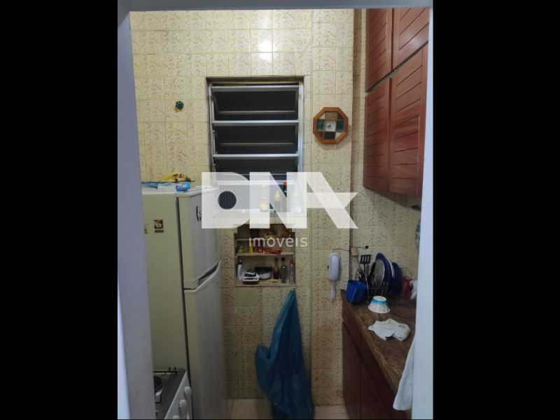 Cozinha - Kitnet/Conjugado 27m² à venda Tijuca, Rio de Janeiro - R$ 200.000 - NTKI00031 - 19