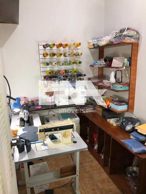 36f982d7-0886-4bdb-b779-81b830 - Apartamento 2 quartos à venda Tijuca, Rio de Janeiro - R$ 370.000 - NBAP22890 - 20