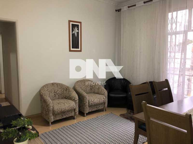 48d9de01-9b69-4fa9-a73d-483bb1 - Apartamento 2 quartos à venda Tijuca, Rio de Janeiro - R$ 370.000 - NBAP22890 - 1