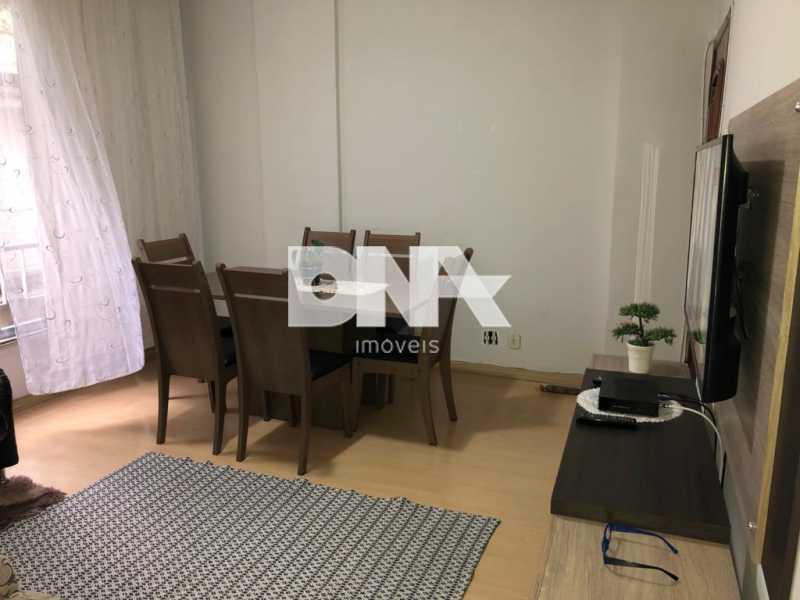 75c5f7f9-9e78-4058-9abc-ce5c6c - Apartamento 2 quartos à venda Tijuca, Rio de Janeiro - R$ 370.000 - NBAP22890 - 5