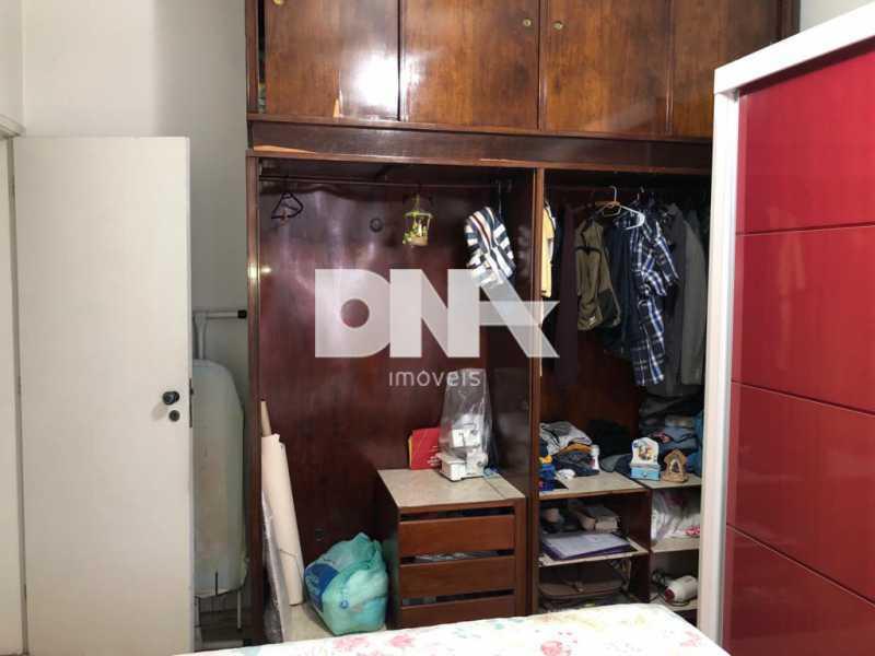 81c00451-9187-4615-916f-fcaf4f - Apartamento 2 quartos à venda Tijuca, Rio de Janeiro - R$ 370.000 - NBAP22890 - 8