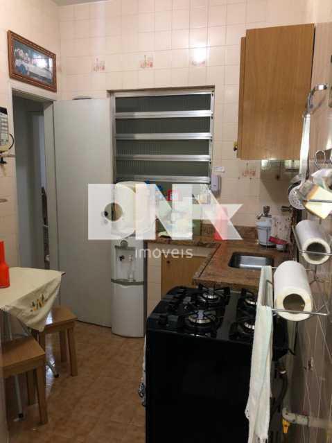 93d0fe79-21d0-4bb6-9e2b-c28949 - Apartamento 2 quartos à venda Tijuca, Rio de Janeiro - R$ 370.000 - NBAP22890 - 19