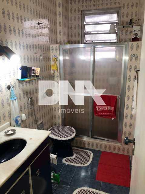 ead47495-54b3-4368-b81e-edcdb3 - Apartamento 2 quartos à venda Tijuca, Rio de Janeiro - R$ 370.000 - NBAP22890 - 14