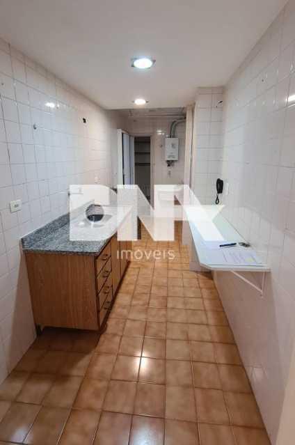 1 - Apartamento 1 quarto à venda Catete, Rio de Janeiro - R$ 490.000 - NBAP11296 - 1