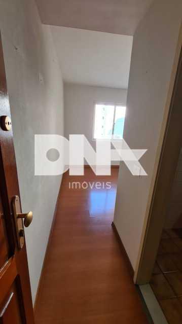 2 - Apartamento 1 quarto à venda Catete, Rio de Janeiro - R$ 490.000 - NBAP11296 - 3