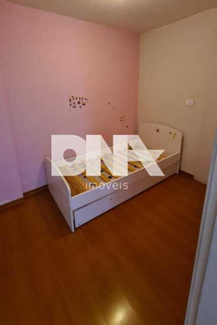3 - Apartamento 1 quarto à venda Catete, Rio de Janeiro - R$ 490.000 - NBAP11296 - 4