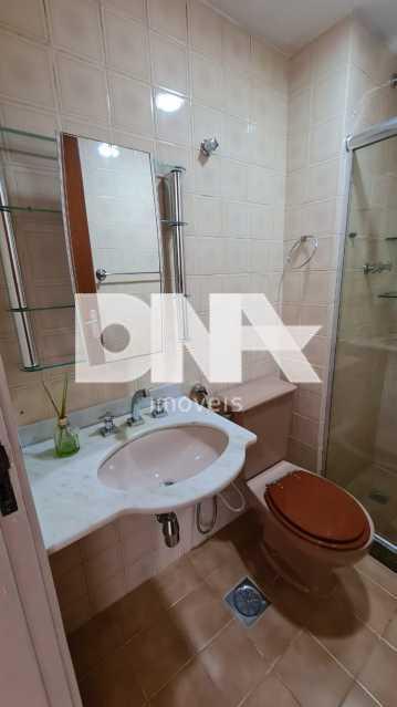4 - Apartamento 1 quarto à venda Catete, Rio de Janeiro - R$ 490.000 - NBAP11296 - 5