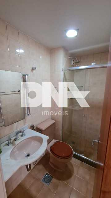 5 - Apartamento 1 quarto à venda Catete, Rio de Janeiro - R$ 490.000 - NBAP11296 - 6