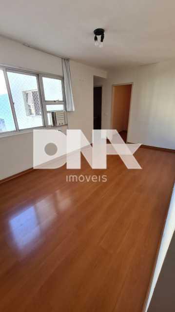 6 - Apartamento 1 quarto à venda Catete, Rio de Janeiro - R$ 490.000 - NBAP11296 - 7