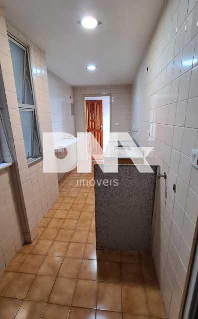 7 - Apartamento 1 quarto à venda Catete, Rio de Janeiro - R$ 490.000 - NBAP11296 - 8