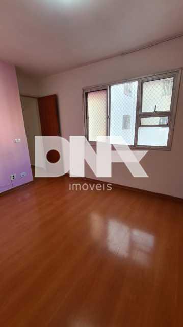 8 - Apartamento 1 quarto à venda Catete, Rio de Janeiro - R$ 490.000 - NBAP11296 - 9