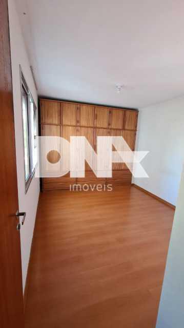 9 - Apartamento 1 quarto à venda Catete, Rio de Janeiro - R$ 490.000 - NBAP11296 - 10