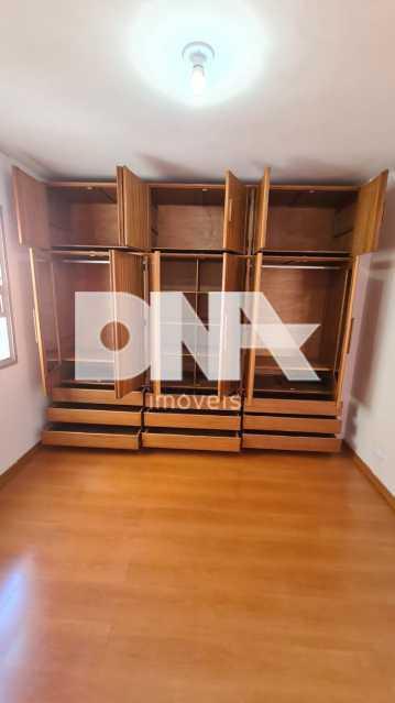 10 - Apartamento 1 quarto à venda Catete, Rio de Janeiro - R$ 490.000 - NBAP11296 - 11