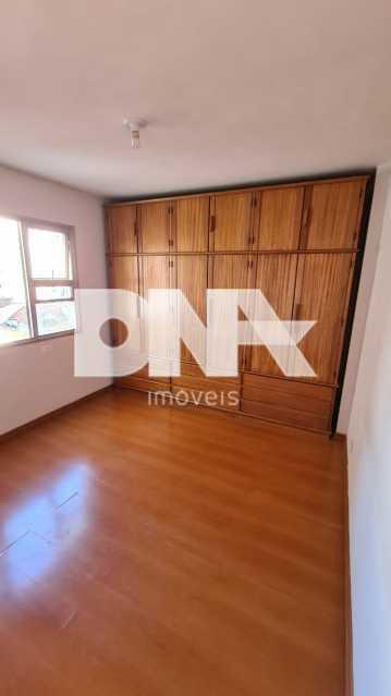 11 - Apartamento 1 quarto à venda Catete, Rio de Janeiro - R$ 490.000 - NBAP11296 - 12