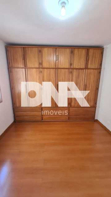 12 - Apartamento 1 quarto à venda Catete, Rio de Janeiro - R$ 490.000 - NBAP11296 - 13