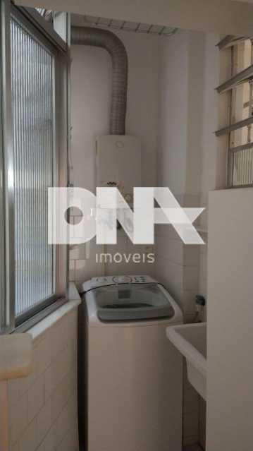 WhatsApp Image 2021-08-02 at 1 - Apartamento 1 quarto à venda Leme, Rio de Janeiro - R$ 670.000 - NBAP11297 - 13