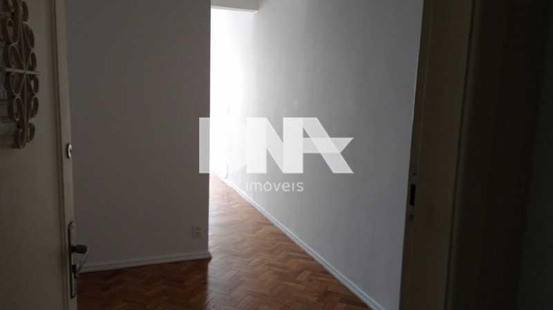 WhatsApp Image 2021-08-02 at 1 - Apartamento 1 quarto à venda Leme, Rio de Janeiro - R$ 670.000 - NBAP11297 - 18
