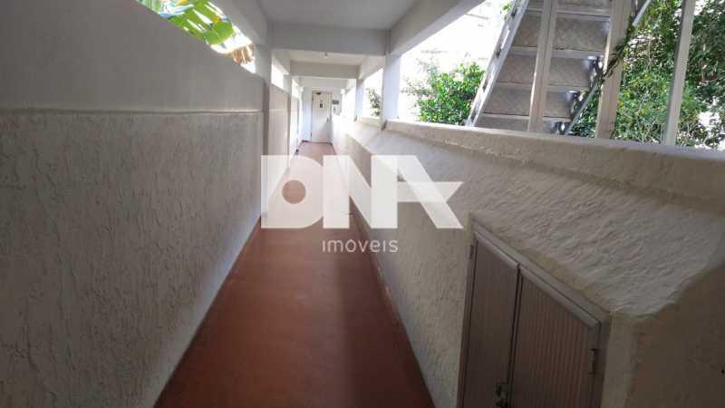WhatsApp Image 2021-08-02 at 1 - Apartamento 1 quarto à venda Leme, Rio de Janeiro - R$ 670.000 - NBAP11297 - 20
