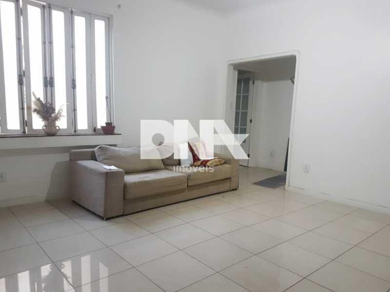 kelly 3 - Apartamento 3 quartos à venda Tijuca, Rio de Janeiro - R$ 430.000 - NTAP31924 - 1