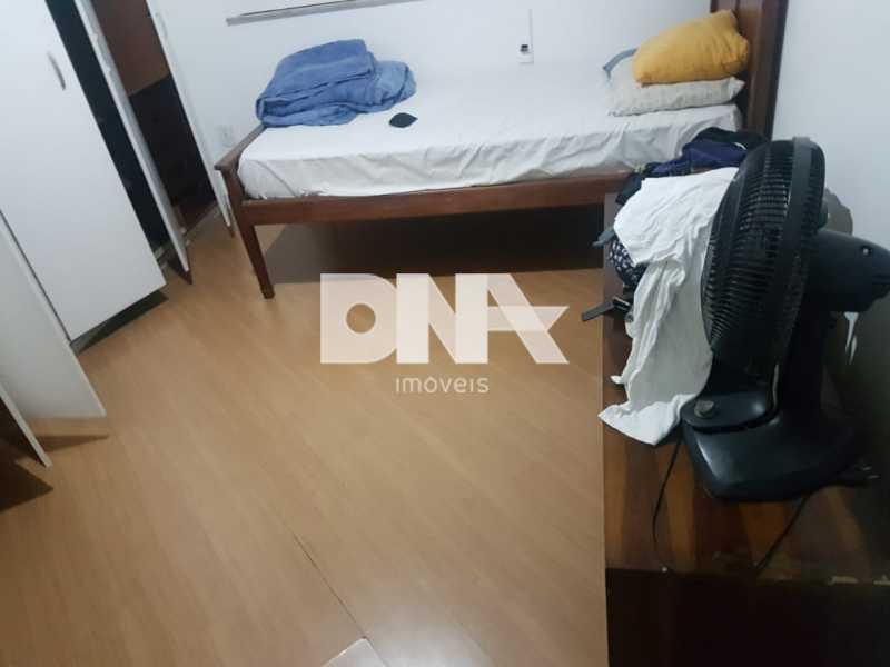 1º quarto - Apartamento 3 quartos à venda Tijuca, Rio de Janeiro - R$ 430.000 - NTAP31924 - 8