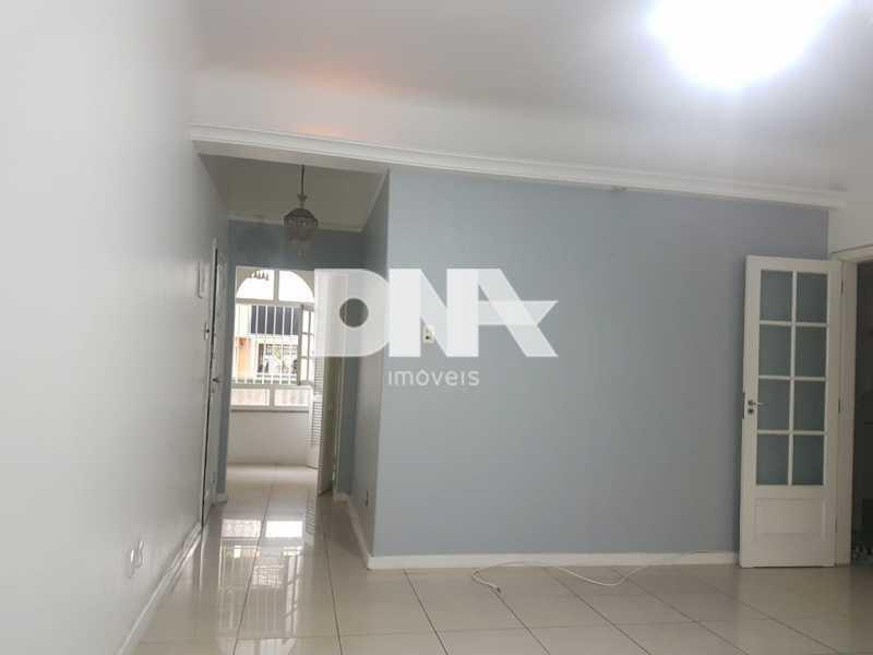 Sala  - Apartamento 3 quartos à venda Tijuca, Rio de Janeiro - R$ 430.000 - NTAP31924 - 4