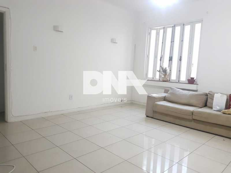 Sala  - Apartamento 3 quartos à venda Tijuca, Rio de Janeiro - R$ 430.000 - NTAP31924 - 3