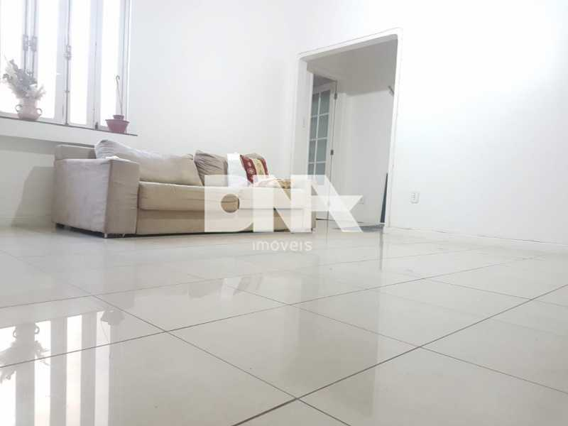 Sala  - Apartamento 3 quartos à venda Tijuca, Rio de Janeiro - R$ 430.000 - NTAP31924 - 5