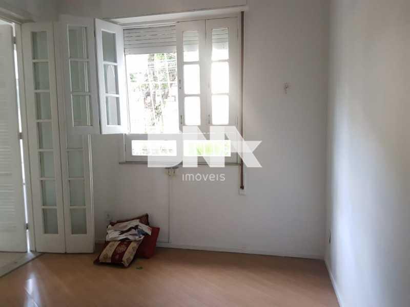 Sala  - Apartamento 3 quartos à venda Tijuca, Rio de Janeiro - R$ 430.000 - NTAP31924 - 6