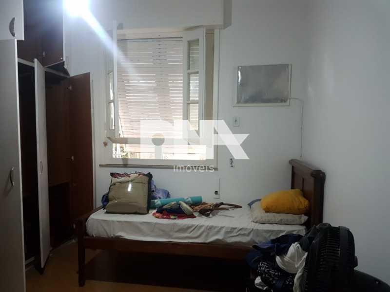 3 quarto - Apartamento 3 quartos à venda Tijuca, Rio de Janeiro - R$ 430.000 - NTAP31924 - 11