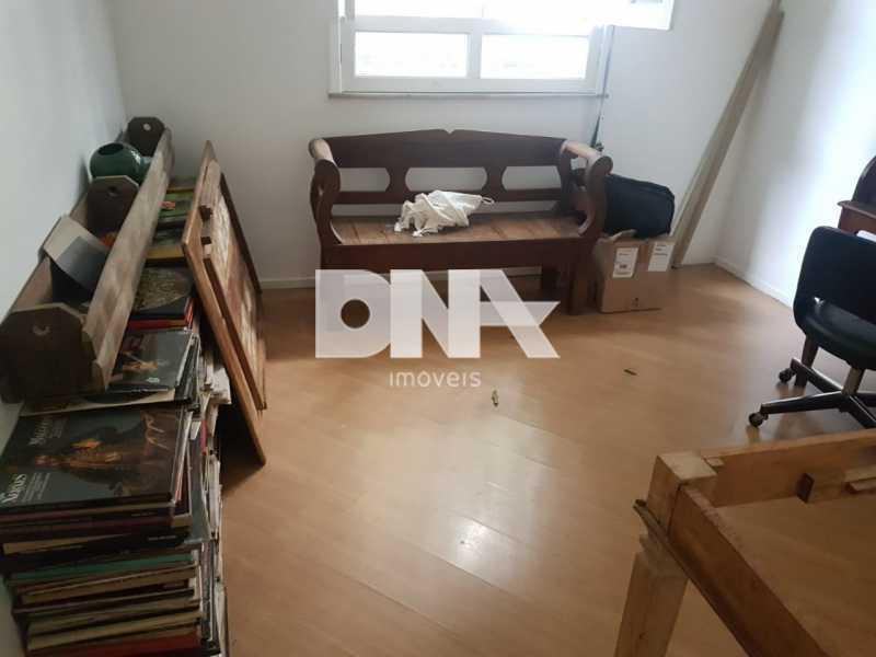 2 quarto - Apartamento 3 quartos à venda Tijuca, Rio de Janeiro - R$ 430.000 - NTAP31924 - 9