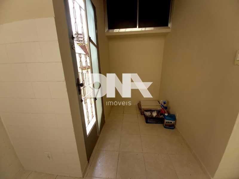 1fbee271-8924-4eb7-b805-3514a0 - Apartamento com Área Privativa à venda Rua Campinas,Grajaú, Rio de Janeiro - R$ 525.000 - NTAA30001 - 25