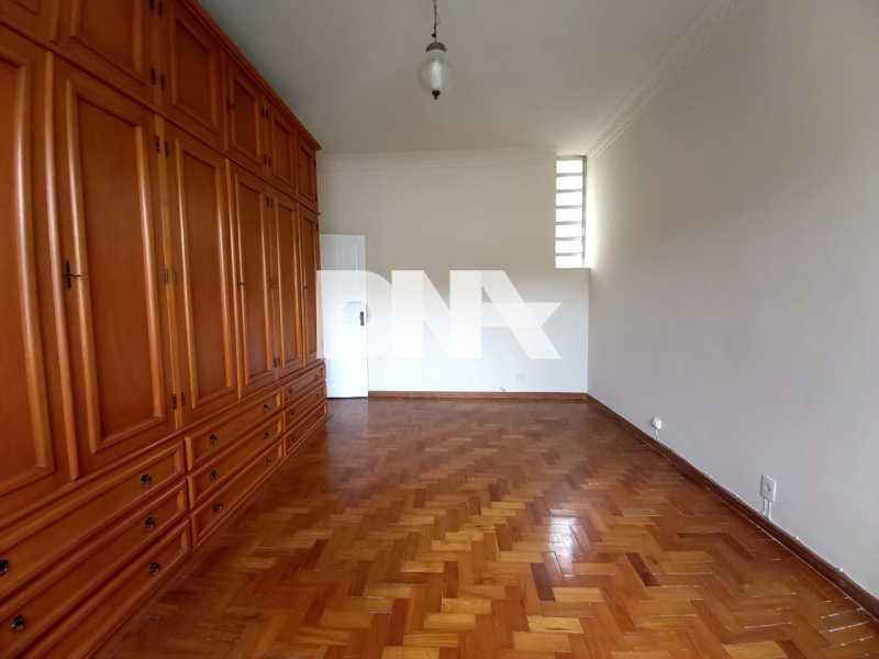 2c66ac15-f9a3-43c5-9b1c-b2a60c - Apartamento com Área Privativa à venda Rua Campinas,Grajaú, Rio de Janeiro - R$ 525.000 - NTAA30001 - 5