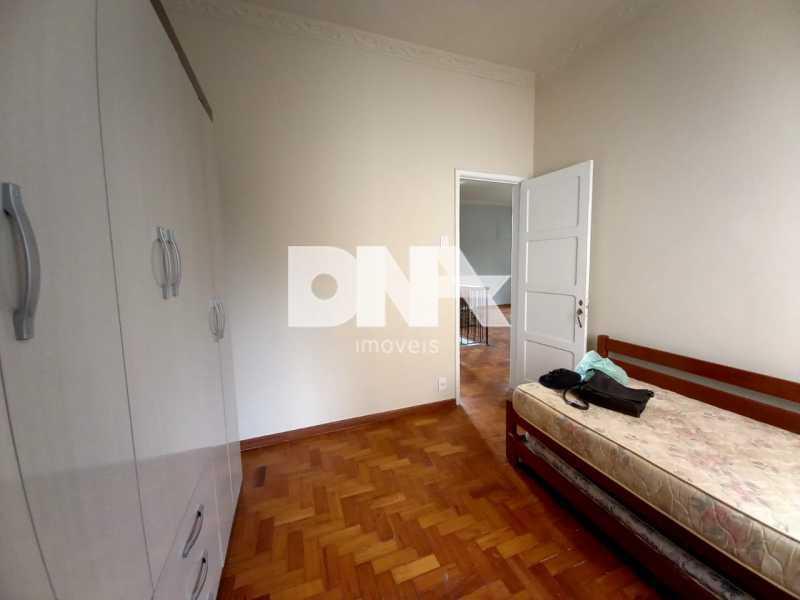 5ff8d411-061a-4828-86aa-4987e4 - Apartamento com Área Privativa à venda Rua Campinas,Grajaú, Rio de Janeiro - R$ 525.000 - NTAA30001 - 6