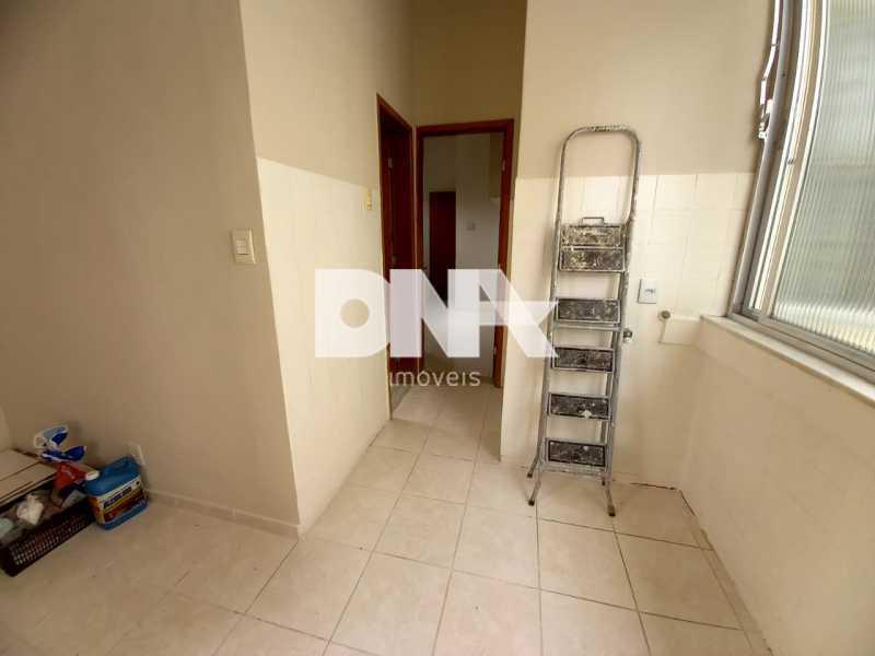 6e59c2c7-e1f7-4e86-8c33-cbd0f5 - Apartamento com Área Privativa à venda Rua Campinas,Grajaú, Rio de Janeiro - R$ 525.000 - NTAA30001 - 26