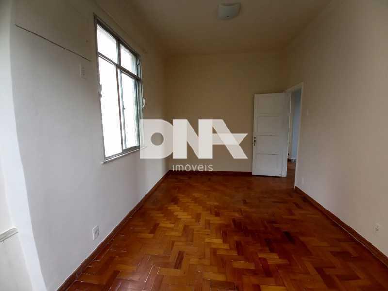 7d99afe9-c318-4e32-b676-f6396d - Apartamento com Área Privativa à venda Rua Campinas,Grajaú, Rio de Janeiro - R$ 525.000 - NTAA30001 - 7