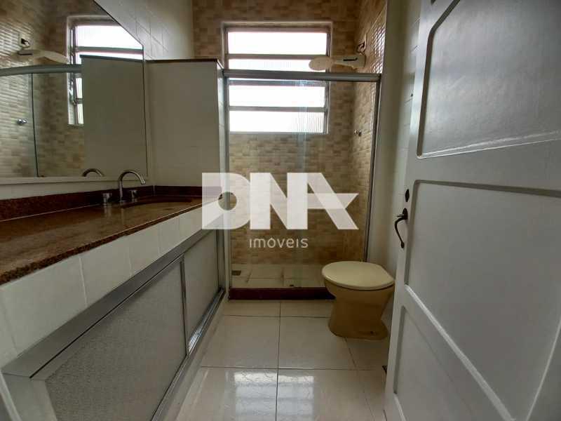 27a38327-592b-4c97-abff-d1479c - Apartamento com Área Privativa à venda Rua Campinas,Grajaú, Rio de Janeiro - R$ 525.000 - NTAA30001 - 24