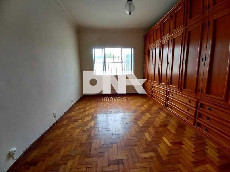 33d38985-00d5-4c4a-94b4-9a4e99 - Apartamento com Área Privativa à venda Rua Campinas,Grajaú, Rio de Janeiro - R$ 525.000 - NTAA30001 - 8