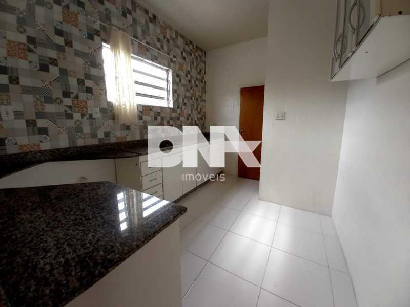 68bd6506-149a-4637-a369-600e25 - Apartamento com Área Privativa à venda Rua Campinas,Grajaú, Rio de Janeiro - R$ 525.000 - NTAA30001 - 13