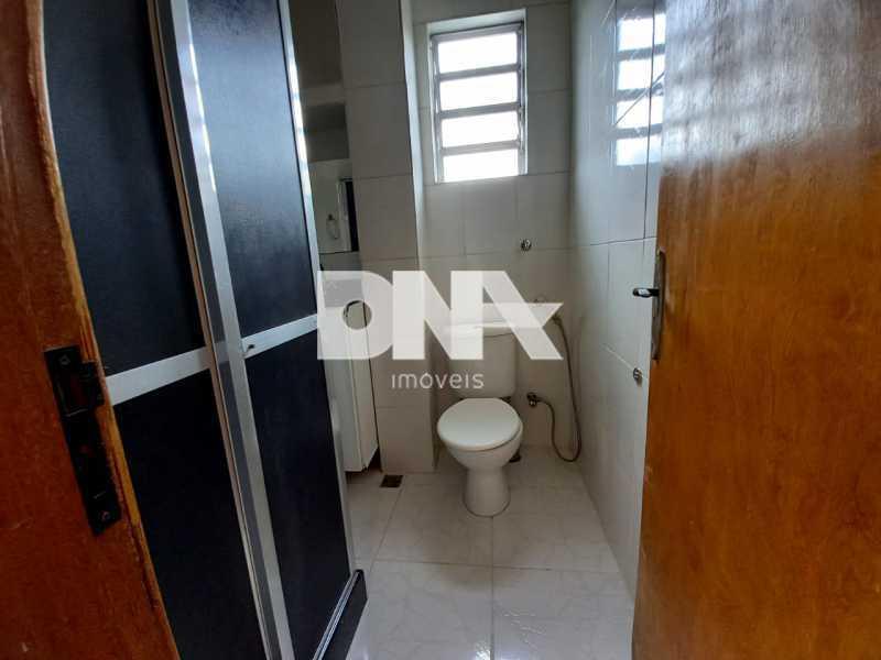 7980cd7e-ff98-4f5d-b4ca-2b1673 - Apartamento com Área Privativa à venda Rua Campinas,Grajaú, Rio de Janeiro - R$ 525.000 - NTAA30001 - 11