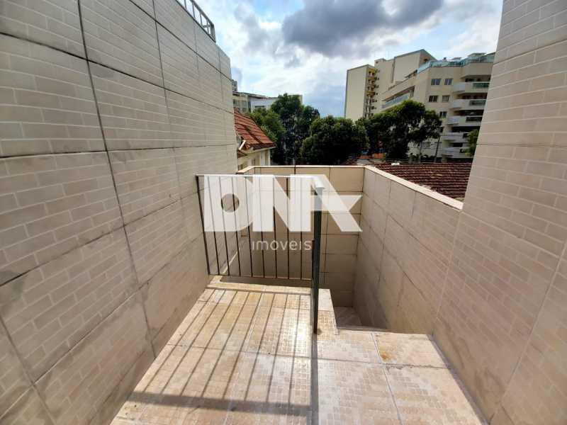 a7ce4d1b-7b1e-40fa-9c78-f9f2aa - Apartamento com Área Privativa à venda Rua Campinas,Grajaú, Rio de Janeiro - R$ 525.000 - NTAA30001 - 28