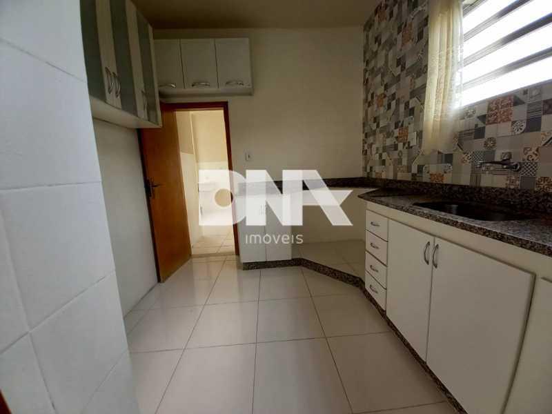 ae7ac5f6-bdda-4947-90c4-9ba6d4 - Apartamento com Área Privativa à venda Rua Campinas,Grajaú, Rio de Janeiro - R$ 525.000 - NTAA30001 - 23