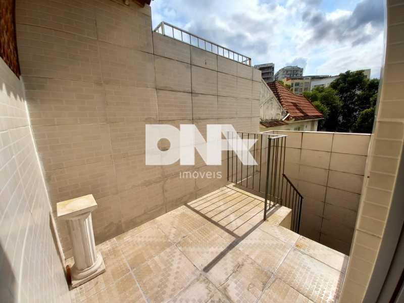 b2d6dee6-ae6b-41ab-a86a-63b0f3 - Apartamento com Área Privativa à venda Rua Campinas,Grajaú, Rio de Janeiro - R$ 525.000 - NTAA30001 - 29