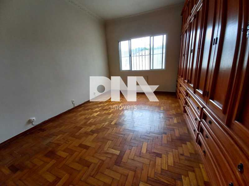 b6998a0f-5565-4914-bd38-5f969e - Apartamento com Área Privativa à venda Rua Campinas,Grajaú, Rio de Janeiro - R$ 525.000 - NTAA30001 - 12